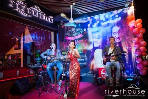 riverhouse 8 march i