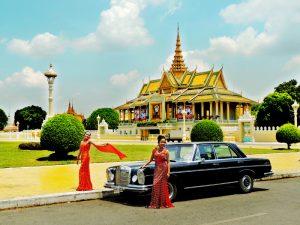 Sarawan palace AG 800