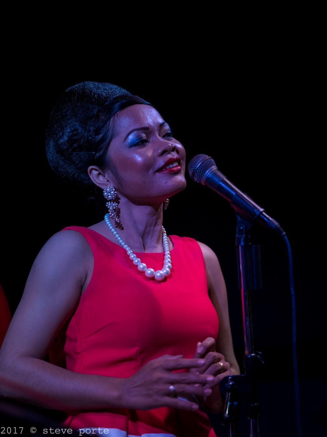 Miss Sarawan Jazz Club Phnom Penh Cambodia